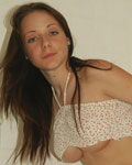 Cute Little Teen Harmony Shows Her Perfetc Firm Natural Big Boobs - Picture 9